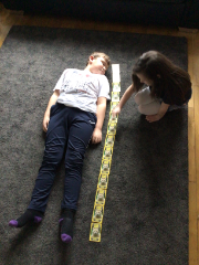 Neave measuring2